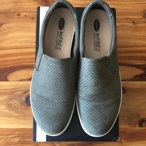 *Worn Once* Dr. Scholl's Madison Slip-On